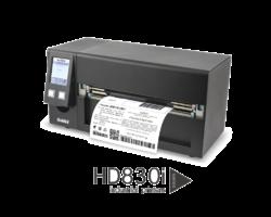 Máy in mã vạch Godex HD830i