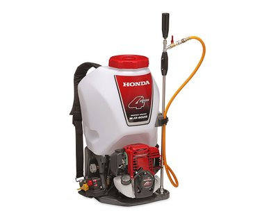 Máy phun thuôc sâu Honda WJR4025T GCV