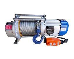 Máy tời đa năng NIKI KCD 500/1000/380V-60m