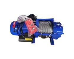 Máy tời đa năng NIKI KCD 200/400/220V-60m
