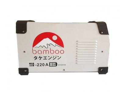 Máy hàn Bamboo BmB TIG 220A