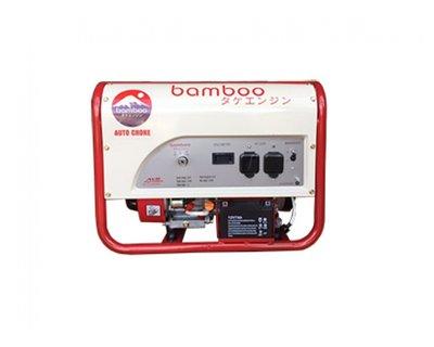 Máy phát điện Bamboo BmB 4800E