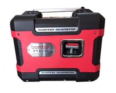 Máy phát điện Bamboo BmB EU 25i (2,2kw, Inverter)