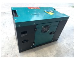 Máy phát điện diesel Bamboo BMB 9800ET