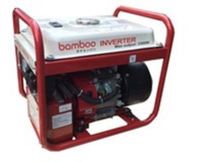 Máy phát điện xách tay Bamboo BMB 3300i