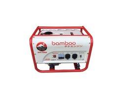 Máy phát điện xăng Bamboo BmB 11800EX