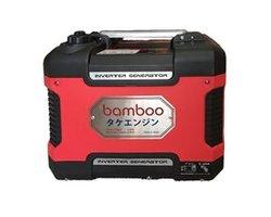 Máy phát điện xách tay Bamboo BmB EU25i