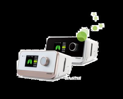 Máy trợ thở Resvent Auto CPAP iBreeze