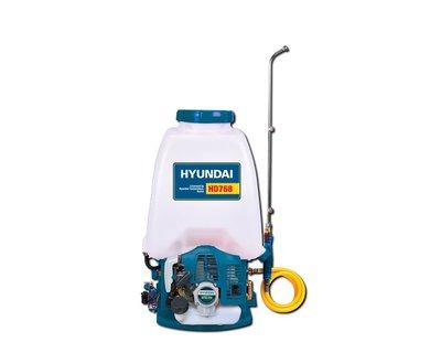Máy phun thuôc Hyundai HD768