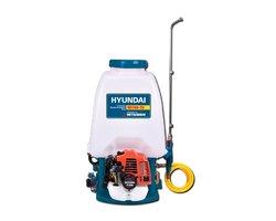 Máy phun thuốc Hyundai HD768-TU
