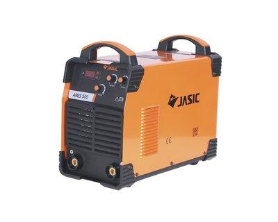 Máy hàn que điện tử Jasic ARES 500