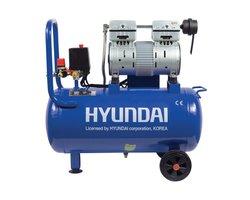 Máy khí nén không dầu Hyundai AH1-110