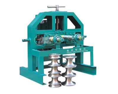 Máy uốn ống thép tự động A2