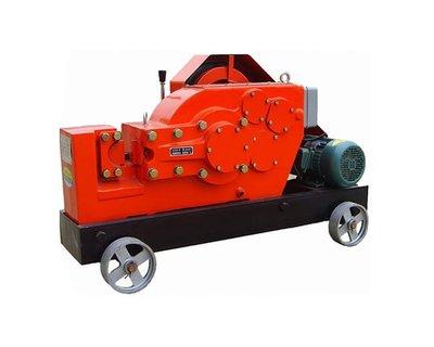 Máy cắt sắt thép NIKI GQ50