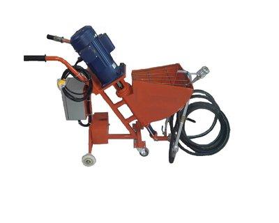 Máy phun chống thấm PJ-03