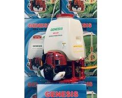 Máy phun thuốc GENESIS - GSA 225
