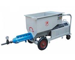 Máy bơm vữa sika JRD 200 (4KW)