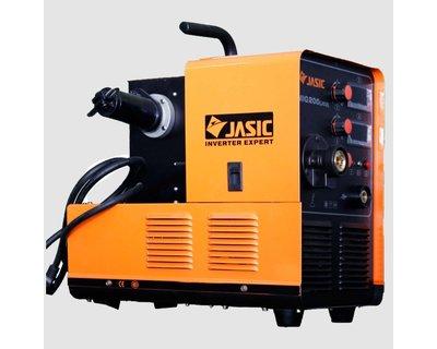 Máy hàn bán tự động Jasic MIG-200 (J03)