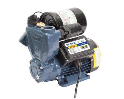 Máy bơm nước đa năng HYUNDAI HD200A