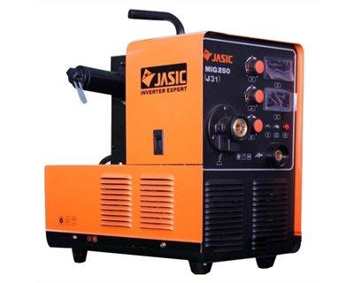 Máy hàn MIG Jasic MIG 250 (J31)