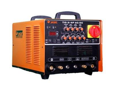 Máy hàn Jasic TIG500P (W302 )
