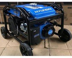 Máy phát điện HYUNDAI GS 45000