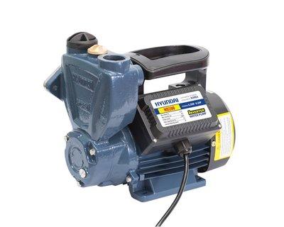 Máy bơm nước đa năng HYUNDAI HD400