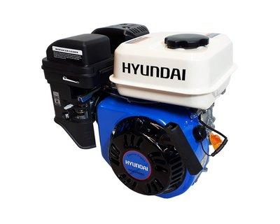 Động Cơ Xăng Hyundai HGE200RC