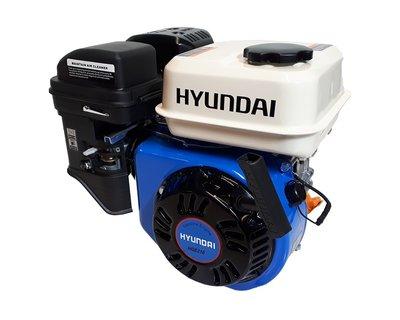 Động Cơ Xăng Hyundai HGE210