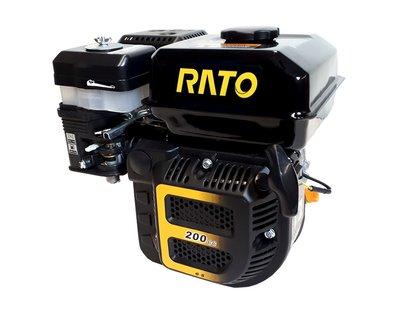 Động Cơ Xăng Rato R200RC