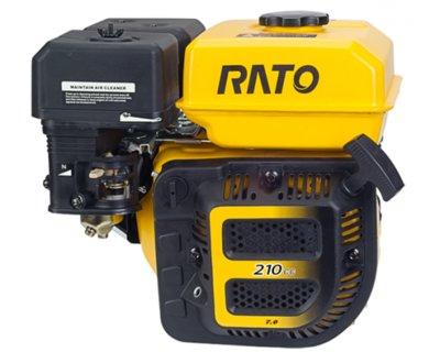 Động cơ xăng Rato R210