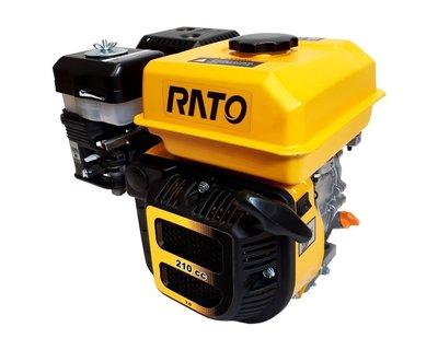 Động Cơ Xăng Rato R210RC