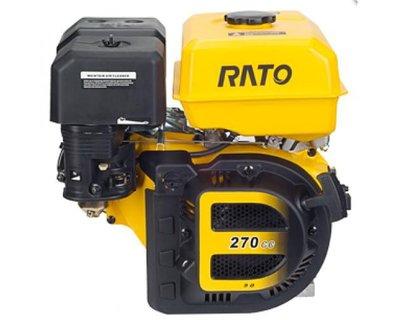 Động Cơ Xăng Rato R270RC