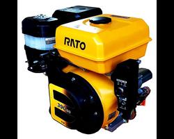 Động Cơ Xăng Rato R390E