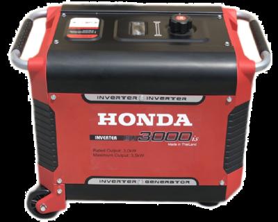 Máy phát điện Honda EU3000i