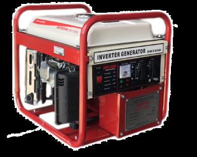 Máy phát điện Honda DM3300i