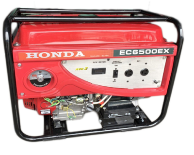 Máy phát điện Honda EC6500EX