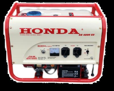 Máy phát điện Honda SH4800 EG