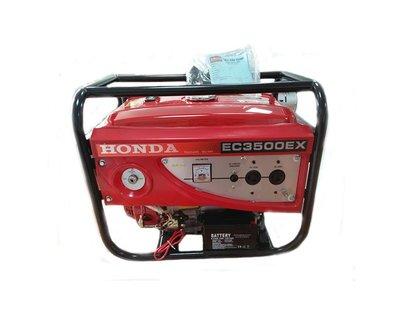 Máy phát điện Honda EC3500EX