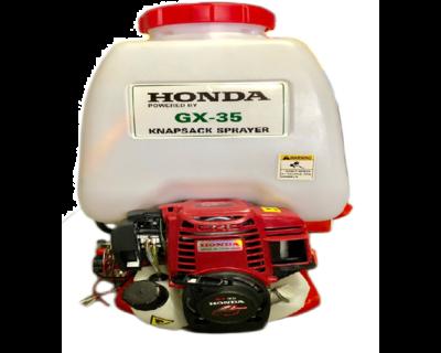 Bình Phun Thuốc Honda GX35