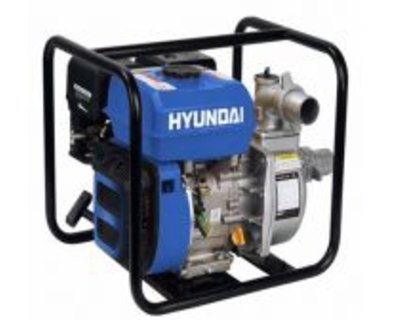 Máy bơm nước Hyundai WP50 HD1.6