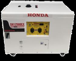 Máy phát điện Honda SH 12500EX