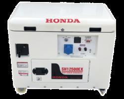 Máy phát điện Honda SH12500EX