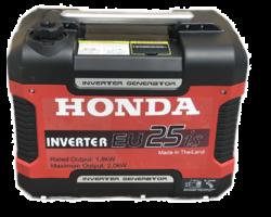 Máy phát điện Honda EU25i