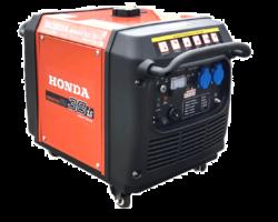 Máy phát điện Honda EU38i