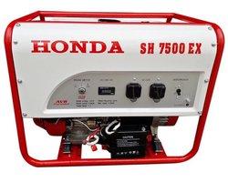 Máy phát điện Honda SH 7500EX