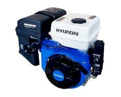 Động cơ Xăng Hyundai HGE420 E