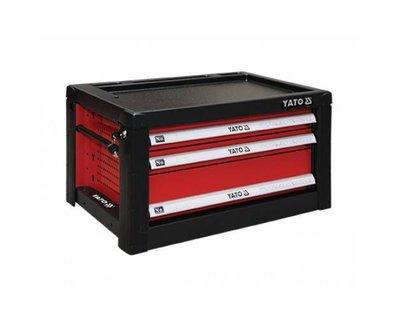 Tủ đựng đồ nghề 3 ngăn YATO YT-09151