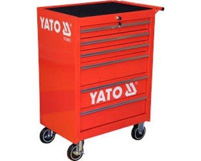 Tủ đựng đồ nghề 6 ngăn Yato YT-0913