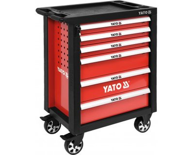 Tủ đồ nghề 6 ngăn YATO YT-55299